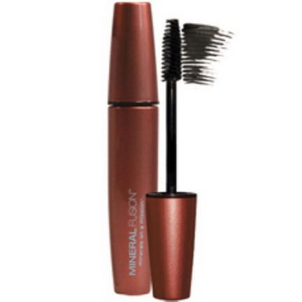 Mineral Fusion, Lengthening Mascara, Graphite/Black 17ml