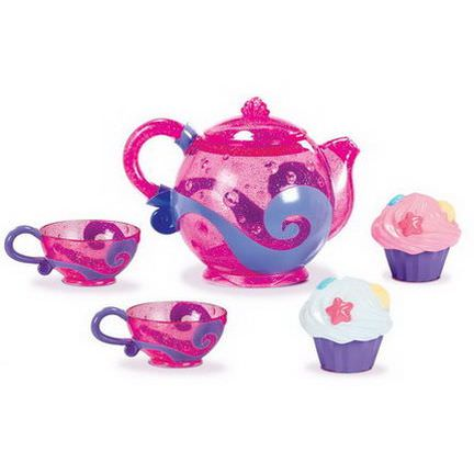 Munchkin, Bath Tea and Cupcake Set