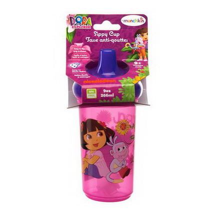 Munchkin, Dora the Explorer, Sippy Cup 266ml