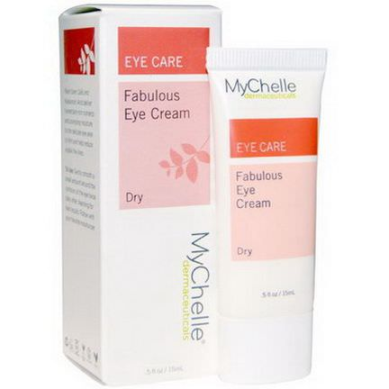 MyChelle Dermaceuticals, Fabulous Eye Cream 15ml