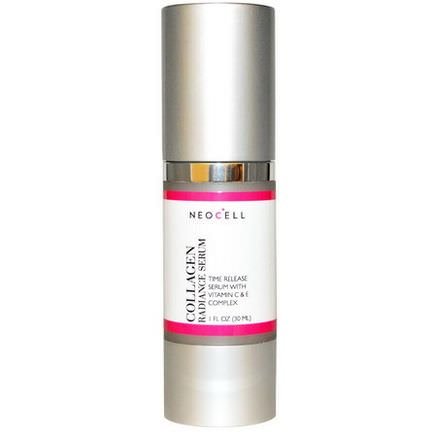 Neocell, Collagen+C Liposome Serum 30ml