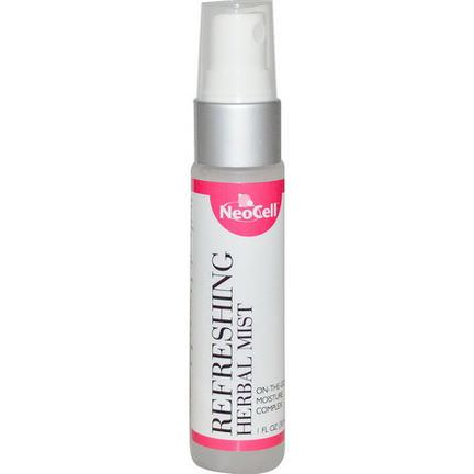 Neocell, Refreshing Herbal Mist 30ml