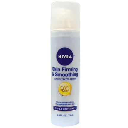 Nivea, Skin Firming&Smoothing Concentrated Serum 75ml