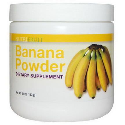 Nutri-Fruit, Banana Powder 142g