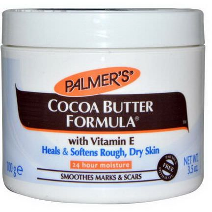 Palmer's, Cocoa Butter Formula with Vitamin E 100g