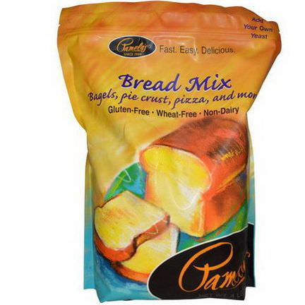 Pamela's Products, Bread Mix 1.81 kg