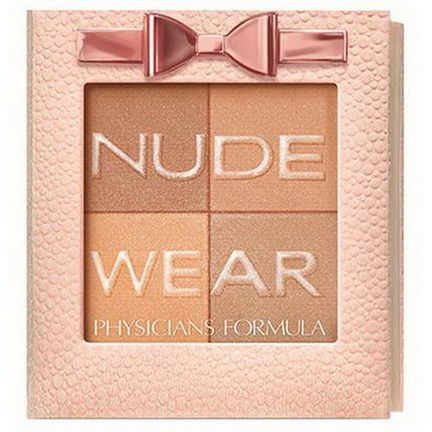 Physician's Formula, Inc. Nude Wear, Glowing Nude Bronzer 7g