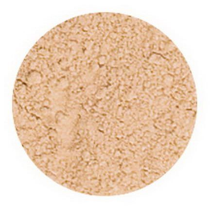 Prestige Cosmetics, Gentle Finish Mineral Powder Foundation, Fair 6.5g