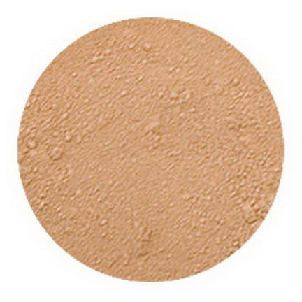 Prestige Cosmetics, Gentle Finish Mineral Powder Foundation, Natural 6.5g