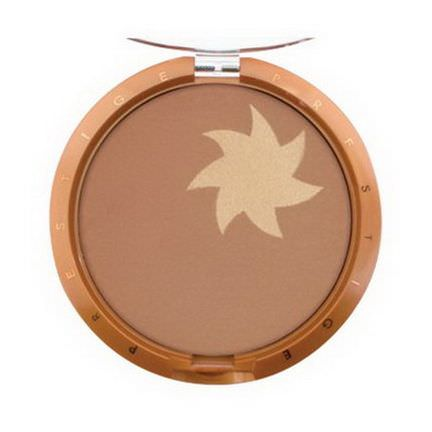 Prestige Cosmetics, Sun Flower, Illuminating Bronzing Powder, Sunkissed .70 oz