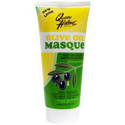 Queen Helene, Olive Oil Masque 170g