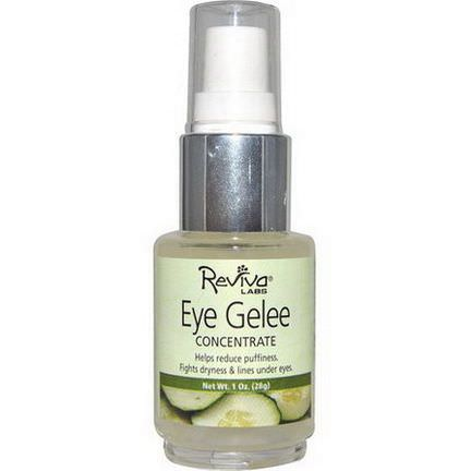 Reviva Labs, Eye Gelee Concentrate 28g