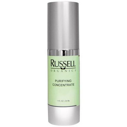 Russell Organics, Purifying Concentrate 30ml