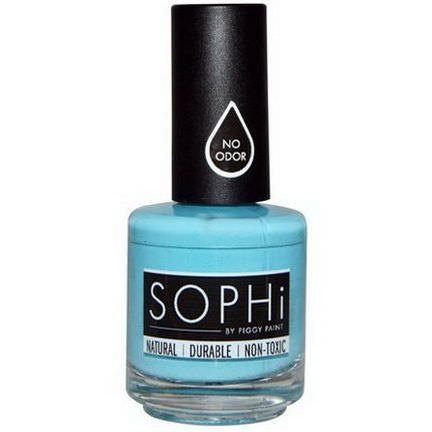SOPHi by Piggy Paint, Nail Polish, I Love You, Dit-Toe 15ml