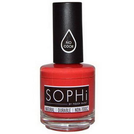 SOPHi by Piggy Paint, Nail Polish, POP-arazzi 15ml