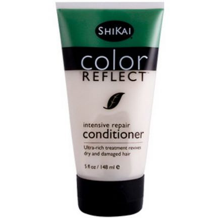 Shikai, Color Reflect, Intensive Repair Conditioner 148ml