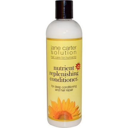 The Jane Carter Solution, Nutrient Replenishing Conditioner 354ml