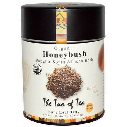 The Tao of Tea, Organic Honeybush Tea 115g