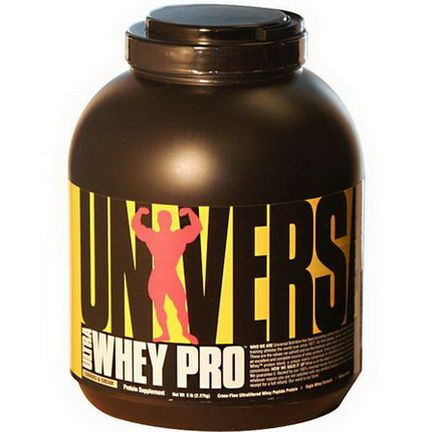 Universal Nutrition, Ultra Whey Pro, Cookies&Cream 2.27 kg