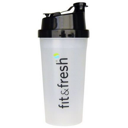 Vitaminder, Power Shaker Bottle, 20 oz Bottle