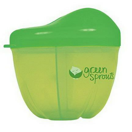 iPlay Inc. Green Sprouts, Store&Pour, Birth +