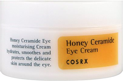 Belleza, Cuidado Facial Cosrx, Honey Ceramide Eye Cream, 30 ml