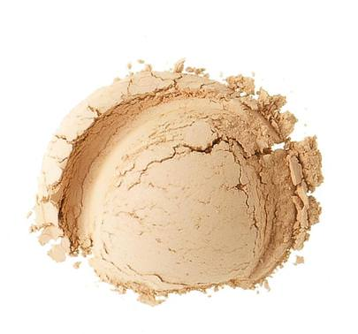 Minerales Cotidianos Base Mate, Baño, Belleza, Polvo Compacto Everyday Minerals, Matte Base, Golden Beige 3W.17 oz (4.8 g)