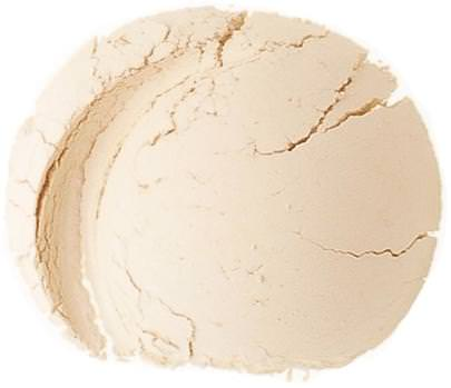 Minerales Cotidianos Base Mate, Baño, Belleza, Polvo Compacto Everyday Minerals, Matte Base, Golden Fair 0W.17 oz (4.8 g)