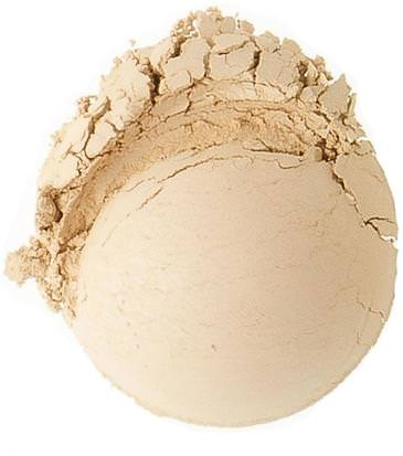 Minerales Cotidianos Base Mate, Baño, Belleza, Polvo Compacto Everyday Minerals, Matte Base, Golden Ivory 1W, 0.17 oz (4.8 g)