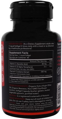 Sports Research, Cranberry Concentrate, 250 mg, 90 Softgels Hierbas, Arándano, Salud Urinaria