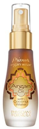 Baño, Belleza, Cuidado Facial Argan, Maquillaje, Imprimadores Faciales Physicians Formula, Inc., Argan Wear, Argan Oil & Coconut Water Primer, 1.0 fl oz (30 ml)