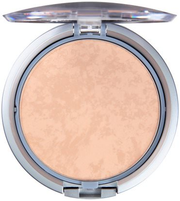 Baño, Belleza, Maquillaje Physicians Formula, Inc., Mineral Wear, Face Powder, Beige, SPF 16, 0.3 oz (9 g)