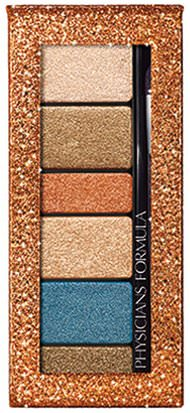 Baño, Belleza, Maquillaje, Sombra De Ojos Physicians Formula, Inc., Shimmer Strips Custom Eye Enhancing Extreme Shimmer Shadow & Liner Disco Glam, Copper Nude, 12 oz (3.4 g)