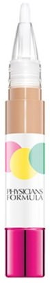 Baño, Belleza, Maquillaje, Lápiz Corrector Retoque Physicians Formula, Inc., Super CC+, Color-Correction + Care, CC+ Concealer, SPF 30, Light/Medium, 0.14 oz (4 g)