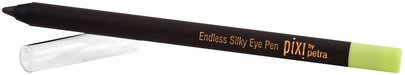 Belleza, Baño, Delineador De Ojos Pixi Beauty, Endless Silky Eye Pen, Graphic Greige, 0.04 oz (1.2 g)