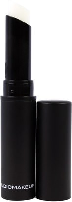Baño, Belleza, Lápiz Labial, Brillo, Liner Studio Makeup, Condition & Repair Lip Balm, 0.06 oz (1.8 g)