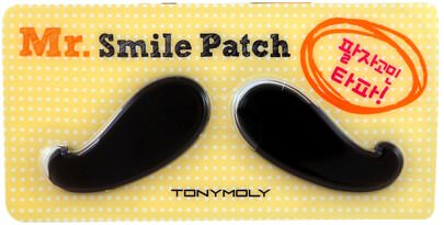 Belleza, Anti Envejecimiento Tony Moly, Mr. Smile Patch, 2 Pieces